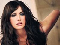 Emina Türkcan  Sırbistan Adına Eurovision a Katıla