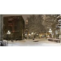 Kar Ülkesinin Başkenti: Ottawa