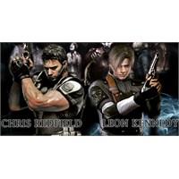 Resident Evil 6 İçin 2 Yeni Video Yayımlandı