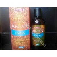 Otacı Argan Şampuan - Kuru, Yıpranmış, Normal Saçl