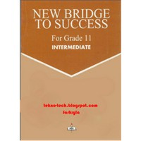 New Bridge To Success-for Grade 11 Teacher's Book