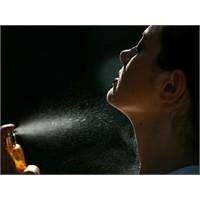Açık Parfümler Ne Kadar Sağlıklı ?