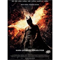 The Dark Knight Rises Kara Şövalye Yükseliyor