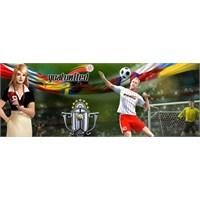 Online Futbol Oyunu..