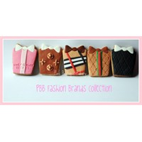 Pink Boutique Bakery Fashion Brands Collection