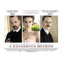 A Dangerous Method ( 2011 )
