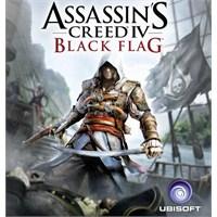 Assassin's Creed 4 (İlk Bakış)