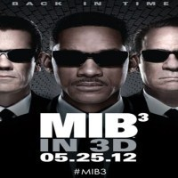 Men İn Black 3 (Siyah Giyen Adamlar 3)