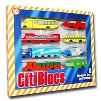 Citiblocs Tutkunları İçin Yeni Bir Ürün