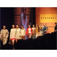 23. Ankara Fashion Week Stefanel Defilesi