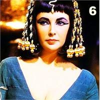 Kleopatranın Aşk İksirinin Sırrı, Marmaris'te Çözü