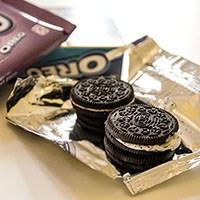 Oreo: Çılgın Bir Bisküvi