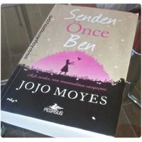 Jojo Moyes - Senden Önce Ben