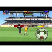 Online Frikik Oyunu İpad- İphone- Android