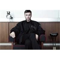 Dior'un Yeni Tasarımcısı Raf Simons