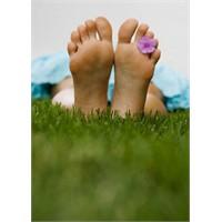 Ayak Baş Parmağının Hikmeti