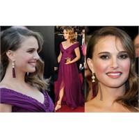 83 Oscar Ödülleri Töreninden Çok Şik Elbiseler