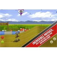 Mad Skills Motocross Ücretsiz İphone- İpad- Androi