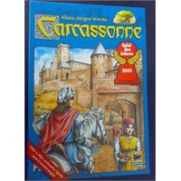 Carcassonne Bağımlılık Yapıyor!