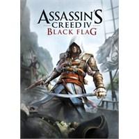Assassin's Creed İv: Black Flag Duyuruldu!