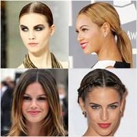 2013 Yazının Saç Modelleri Neler ?