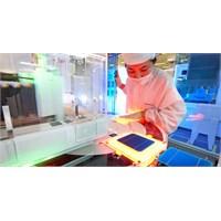 Çinde Guneş Enerjisi Ürünü Üreticisine Vergi İade