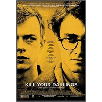 Beat Kuşağı Üstüne Bir Film: Kill Your Darlings