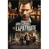 The Expatriate (2012) Film İncelemesi