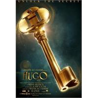 Hugo-yapılmış En İyi 3d Film