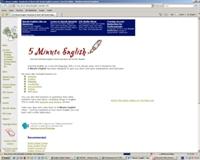 İngilizce Online Eğitim