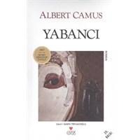 Albert Camus - Yabancı