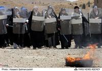 İranda Kadın Olmak (2)