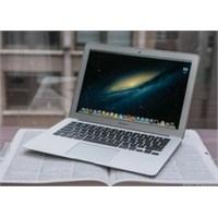 Yeni Macbook Air 13 İnç İnceleme