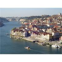 Dünyanın En Güzel Şehirlerinden: Porto
