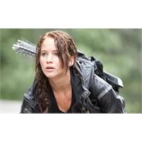 Hunger Games İçin Geri Sayım