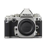 Nikon Df Retro Fotoğraf Makine Ön İncelemesi