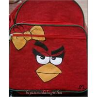 Çanta Yenileme- Angry Birds