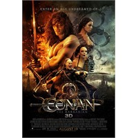 Barbar Conan (Conan The Barbarian) 2011