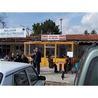 Peçenek Kebap Ankara