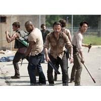 The Walking Dead 3. Sezon Prömiyer Bölümü