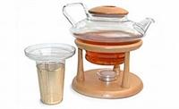 Çayınız Hep Sıcak Kalsın