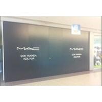 Mac Bursa Açılıyor
