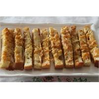 Ekmek Çubuklar