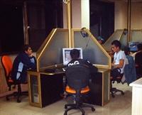 Internet Cafe Çocukları