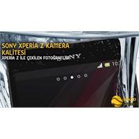 Sony Xperia Z İle Çekilen Fotoğraflar