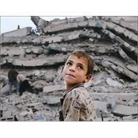Deprem Ve İnsan