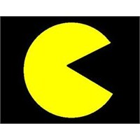 Eskimeyen Oyun Pacman
