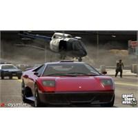 Gta İv'te Gangnam Style Fırtınası (Video)