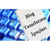 Ne Sıklıkla Blog Yazmalıyız?