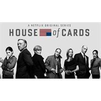 House Of Cards | Dizi Tavsiyesi